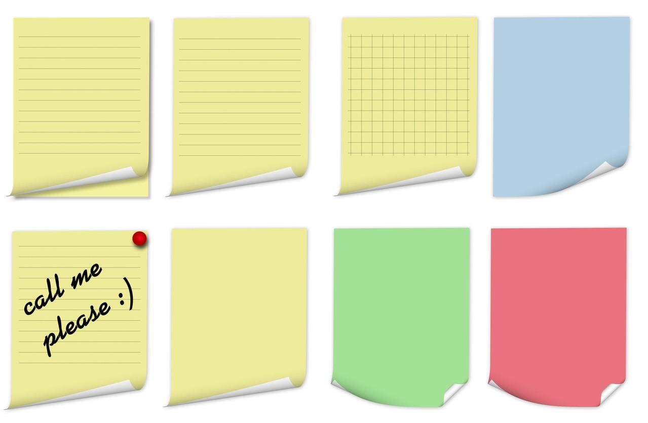 Dodatkowe przyrządy do pracy z dokumentami
