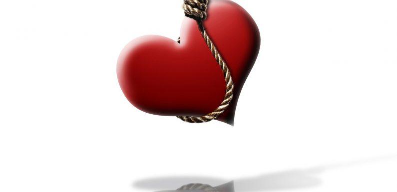 Choroby serca i depresja
